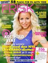 Tara Frisk omslag