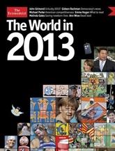 The Economist Digital only omslag