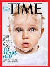 TIME omslag