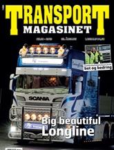 TransportMagasinet omslag