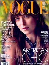 Vogue (US Edition) omslag