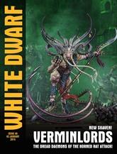 White Dwarf omslag