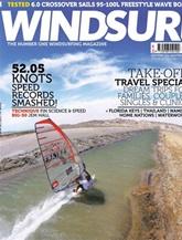 Windsurf omslag