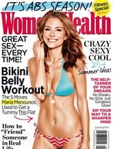 Women's Health (US Edition) omslag
