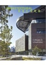 Architectural Record forside 2017 11