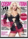 Cosmopolitan (UK Edition) forside 2012 12