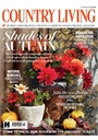 Country Living (UK Edition) forside 2019 10