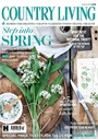 Country Living (UK Edition) forside 2020 3