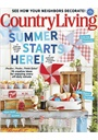 Country Living (US Edition) forside 2019 6