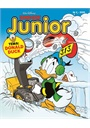 Donald Duck Junior forside 2020 1