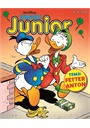 Donald Duck Junior forside 2020 3