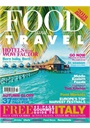 Food And Travel forside 2018 8