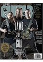 Guitar World forside 2015 10
