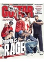 Guitar World forside 2016 11