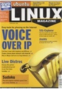 Linux Magazine (UK Edition) forside 2006 7