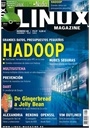 Linux Magazine (UK Edition) forside 2013 10