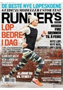 Runners World - Norsk (Norway Edition) forside 2016 1