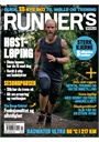Runners World - Norsk (Norway Edition) forside 2018 9