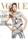 Vogue (French Edition) forside 2012 12
