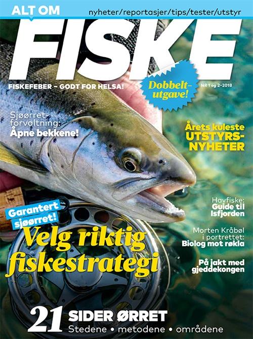 alt om fiske abonnement