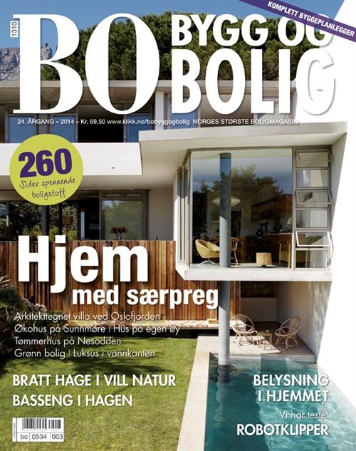 bolig blad abonnement