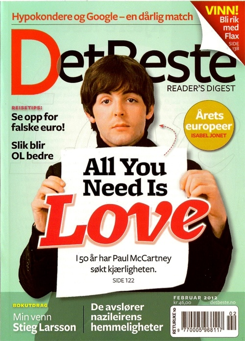 cc8220dba Det Beste/Reader`s Digest