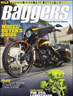 Hot Bike Magazine omslag