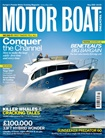 Motor Boat & Yachting omslag