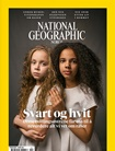 National Geographic omslag