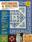 Patchwork And Quilting omslag