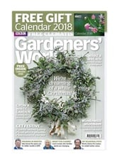 BBC Gardeners' World omslag