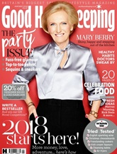 Good Housekeeping (UK Edition) omslag
