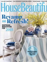 House Beautiful (US Edition) omslag