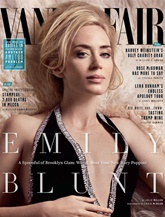 Vanity Fair (UK Edition) omslag