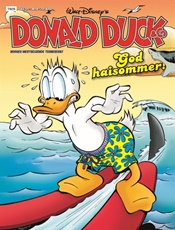Donald Duck & Co omslag