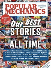 Popular Mechanics omslag