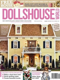 Dolls House World forside