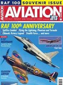 Aviation News forside