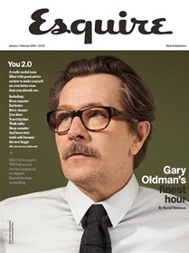 Esquire (UK Edition) forside