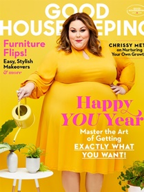 Good Housekeeping (USA) forside