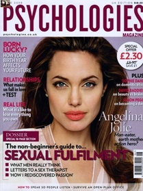 Psychologies (UK Edition) forside