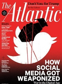 The Atlantic Monthly forside