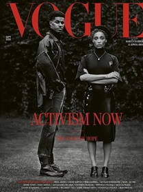Vogue (UK Edition) forside