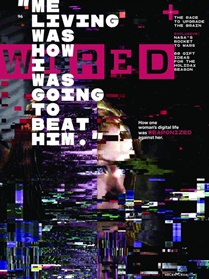 Wired (UK Edition) forside