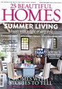 25 Beautiful Homes forside 2013 10