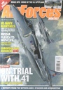 Airforces Monthly forside 2008 7