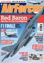 Airforces Monthly forside 2013 10