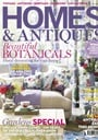 BBC Homes & Antiques forside 2013 10