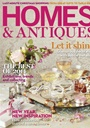 BBC Homes & Antiques forside 2014 3
