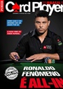 Card Player Magazine forside 2013 10